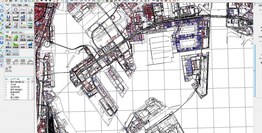 基盤地図情報