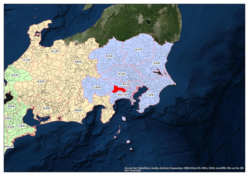 三地積規模の大きな宅地の評価 国税庁