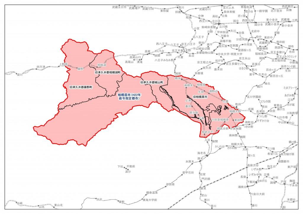 三大都市圏(地積規模の大きな宅地の評価 三大都市圏